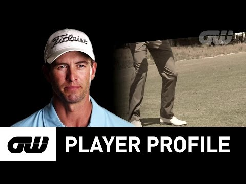 GW Player Profile: Adam Scott - December 2014