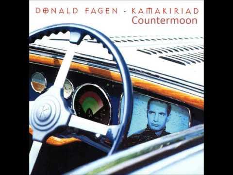 Donald Fagen - Countermoon