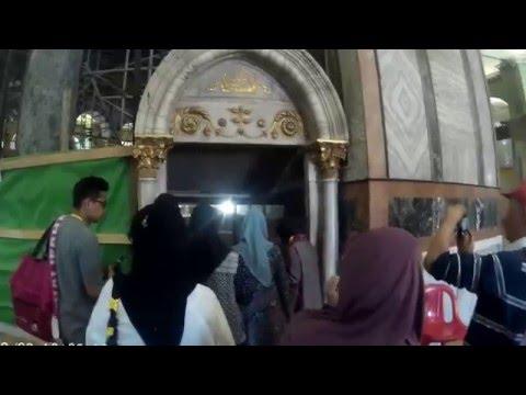 Gambar paket umroh ke masjidil aqsa