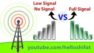 Symphony Xplorer H120 Mobile Network Problem Solution   সহজেই মোবাইলের নেটওয়ার্ক সমস্যা সমাধান করুন।