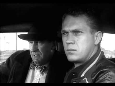 The Saint Louis Bank Robbery (1959) - Classic Film Noir, Full Length