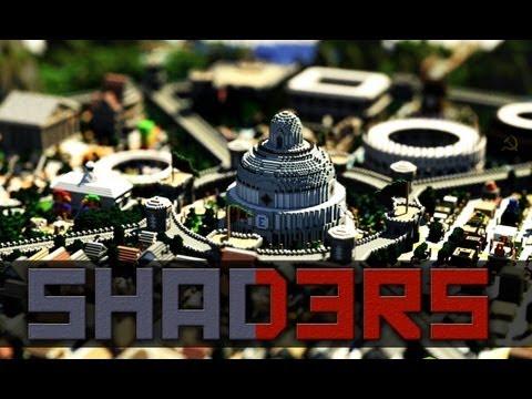 Minecraft Tutorial - Graficos Realistas [1080p HD]