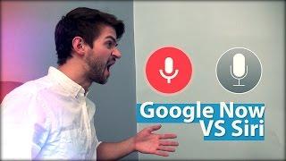 Google Now против русской Siri (Beta)