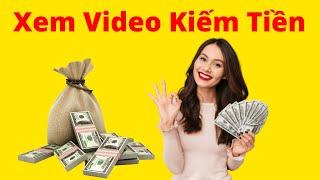 Kiếm Tiền Youtube 2019 - Kiếm Tiền Trên Youtube Bằng Việc Xem Video Không Giới Hạn Thu Nhập Với BOTV
