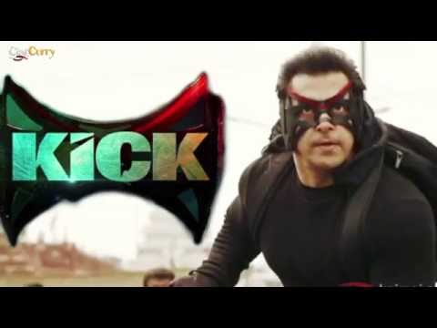 Salman Khans Kick Hits A Roadblock