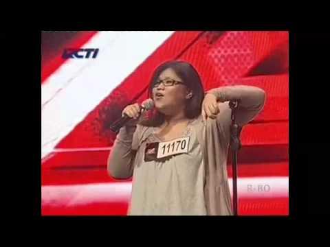 Tak Gendong versi Jazz dari Shena X Factor Indonesia.mkv