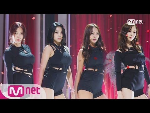 [SISTAR - I Like That] Comeback Stage | M COUNTDOWN 160623 EP.480