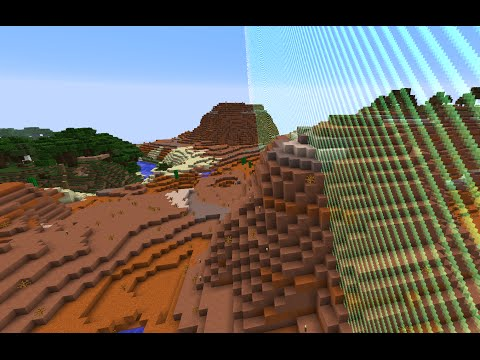 SethBling Plays MindCrack S5E01: World Border