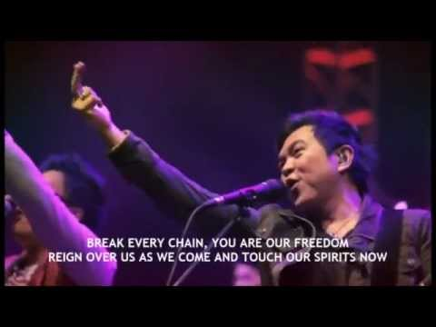 'open The Sky' Jpcc Worship True Worshippers   Hd   Youtube video