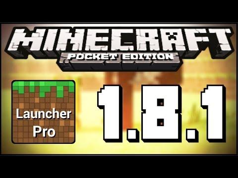 Block Launcher PRO 1.8.1 APK para Minecraft PE 0.10.X