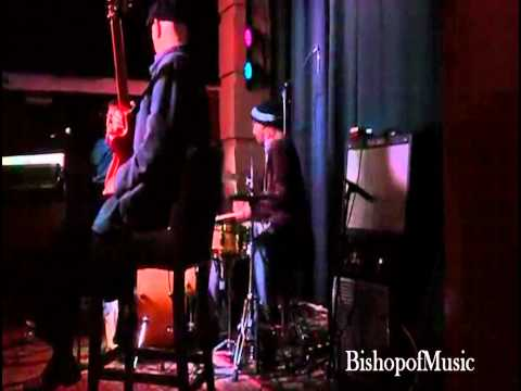 Jeremy Thomas Drum Solo wit Joey DeFrancesco Trio