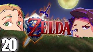 The Legend Of Zelda Ocarina Of Time: Bongo Cat - EPISODE 20 - Friends Without Benefits