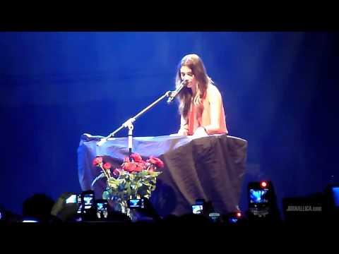 Christina Perri - Jar Of Hearts (live In Jakarta, 5 June 2012) video