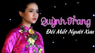 Tuyệt Đỉnh Quỳnh Trang 2017 - Liên Khúc Nhạc Trữ Tình Quỳnh Trang Hay Nhất 2017
