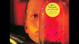 Alice In Chains - Nutshell HQ