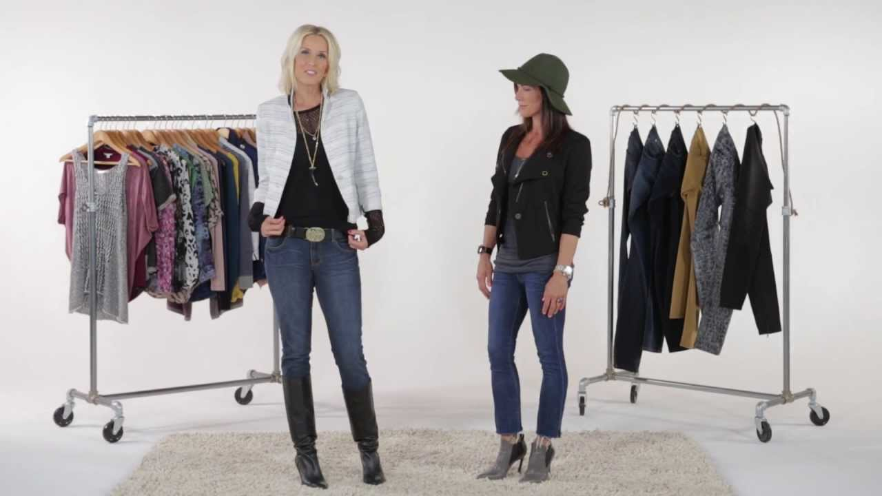 Cabi Clothes Fall 2014 Fall Denim Guide Fall