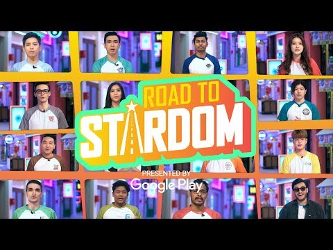 PMSC 2019 Mini-Series | Road to Stardom: episode 06