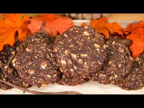 Bear Poop Cookies: Backpack Baking in the Canadian Rockies from Cookies Cupcakes and Cardio