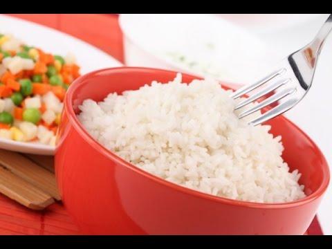 Как приготовить рассыпчатый рис. Испанский рецепт правильного риса