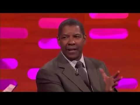 The Graham Norton Show S12E13 Denzel Washington, Nicholas Hoult, Bill Bailey YouTube