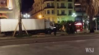 Counter Terrorism Training: Bastille Day Parade Terror Attack