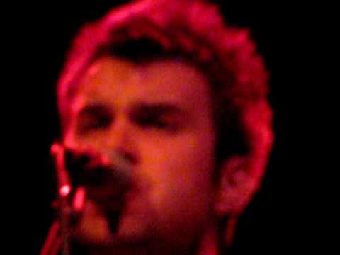 Howie Day - Numbness For Sound (Live In Norfolk)