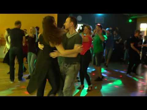 ZoukTime2018 Social Dances v4 TBT ~ Zouk Soul
