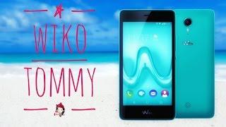 WIKO TOMMY 4G 5 นิ้ว ราคาประหยัด by ATC videos