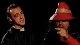 Hermes e Renato - Padre Quemedo e o Suposto Filho do Capeta no Truco!