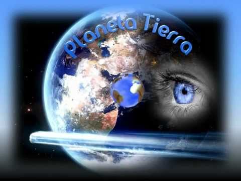 Planeta Tierra -  reflexin sobre el medio-ambiente
