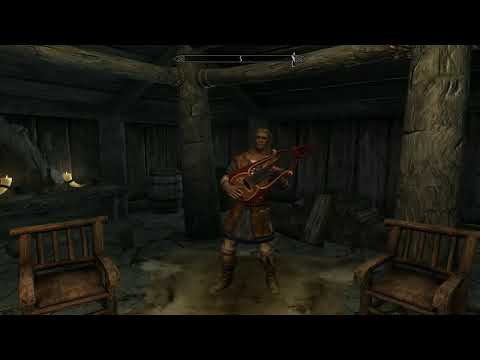 Skyrim Sven The age of Aggression (W/O pauses)