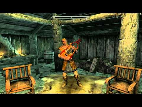 Misc Computer Games - Skyrim - Age Of Oppression Age Of Aggression