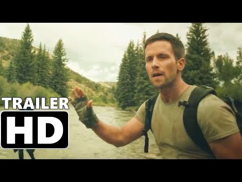 THE OUTER WILD - Official Trailer (2018) Horror Movie