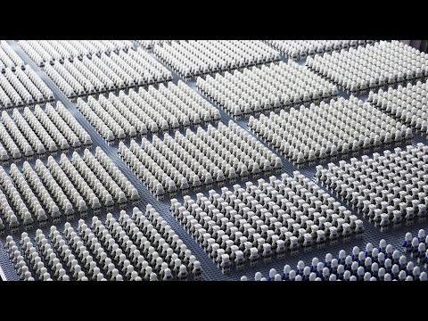 My New LEGO Clone Army (2015 Edition) 4K Quality