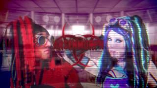 Arsenmorph - Cyber Electro Industrial Mix #5