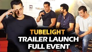download lagu Tubelight Trailer Launch - Full  Event - Salman gratis