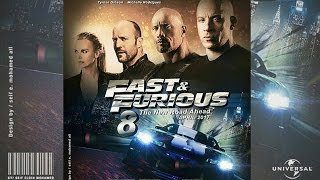 Fast and Furious 8 Trailer | 14 April 2017