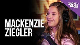 Mackenzie Ziegler Talks Monsters (AKA Haters), Dance Moms and Abby Lee Miller