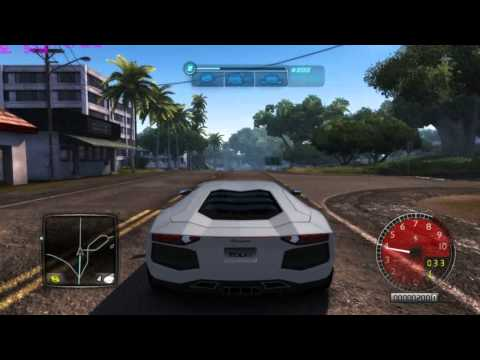 Test Drive Unlimited 2 l Lamborghini Aventador LP700 Discover Hawaii
