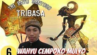 Tri Bayu Santoso - Wahyu Cempaka Mulya 6