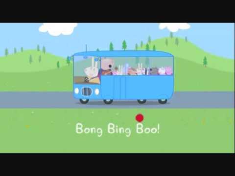 The Bing Bong Song video