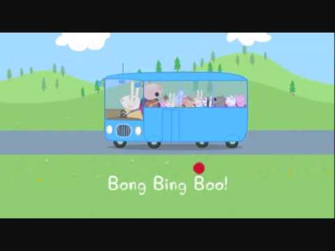 The Bing Bong Song