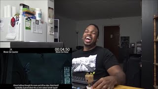 Everything Wrong With Batman: The Killing Joke REACTION!!!