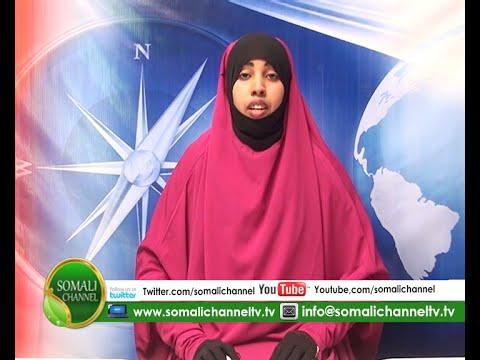 WARKA SOMALI CHANNEL HARGEYSA ZAMZAM JAAMAC 07 01 2016