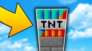 MODDED Minecraft TNT WARS 1v1 w/ PrestonPlayz & LandonMC