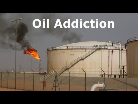 Oil Addiction: Achieving Energy Independence