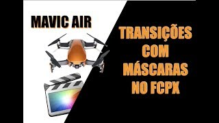 Mavic Air - Horto Limeira - 26-05-2018