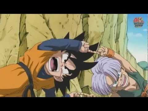 Dragon Ball Z Special Episode (part 2 3) video