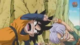 Dragon Ball Z Special Episode (Part 2/3)