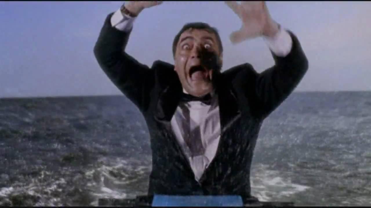 Shark Attack 3: Megalodon (2002) - YouTube
